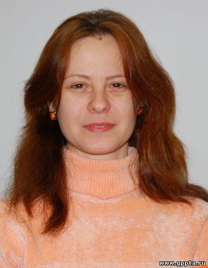 Никитченко Олеся