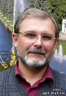 Алексей Петш
